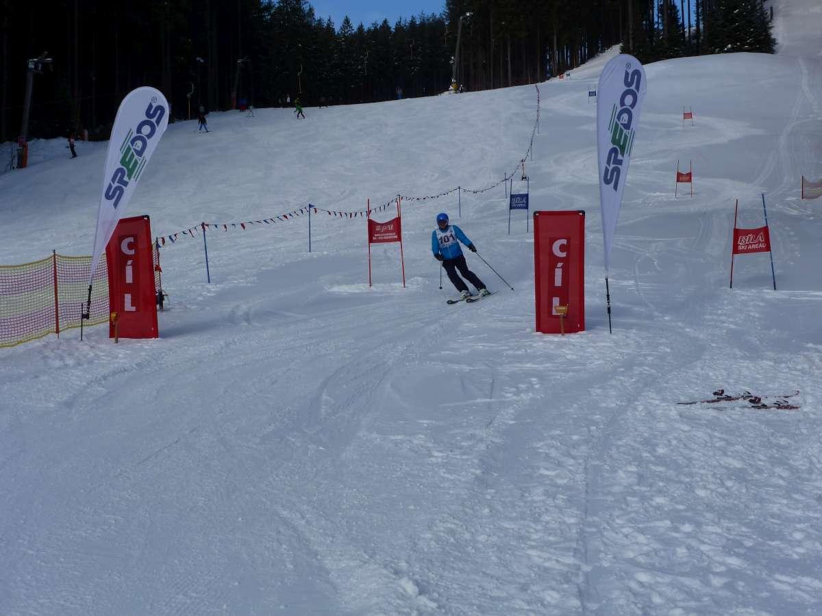 lyžovačka 2017 potřetí