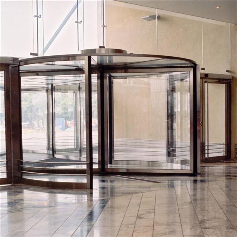 automatická dveřní souprava TWINTOUR