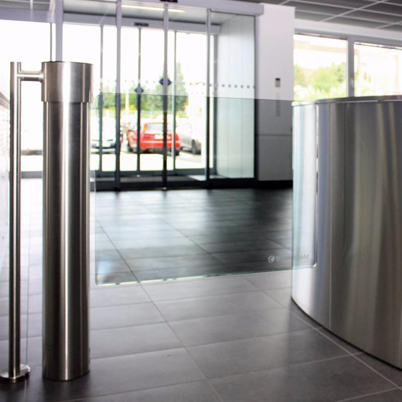doplňek přístupových bariér Winglock pro invladni vozíky 2