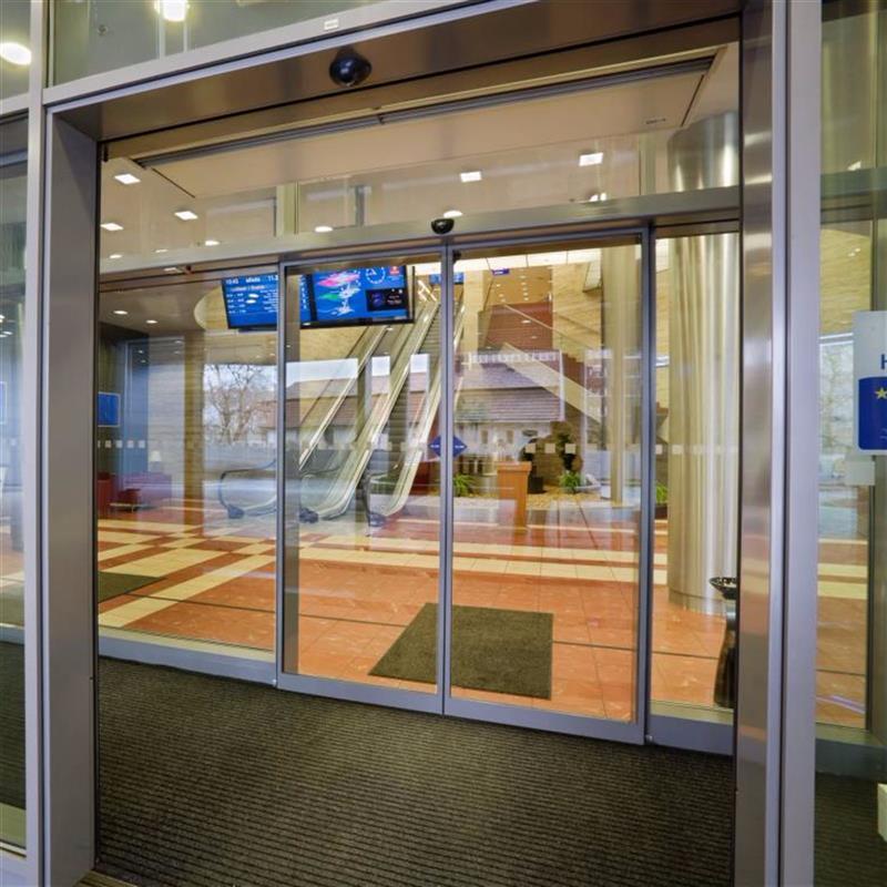 kongresové centrum Praha 6