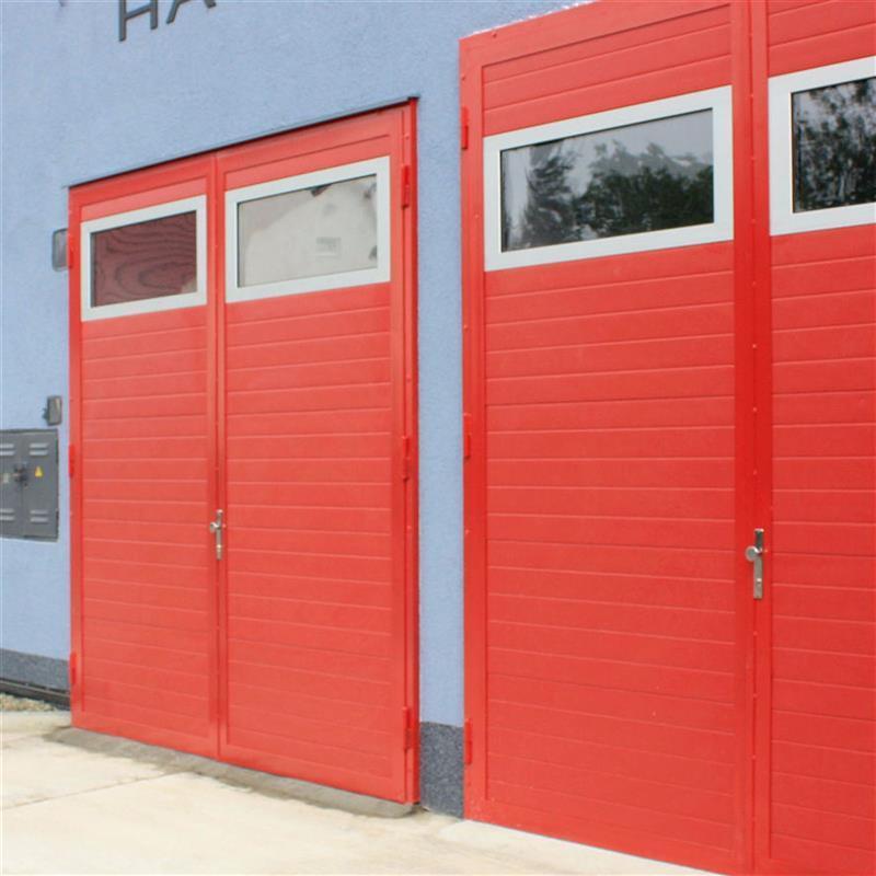 kovania na garážové brány Spedos