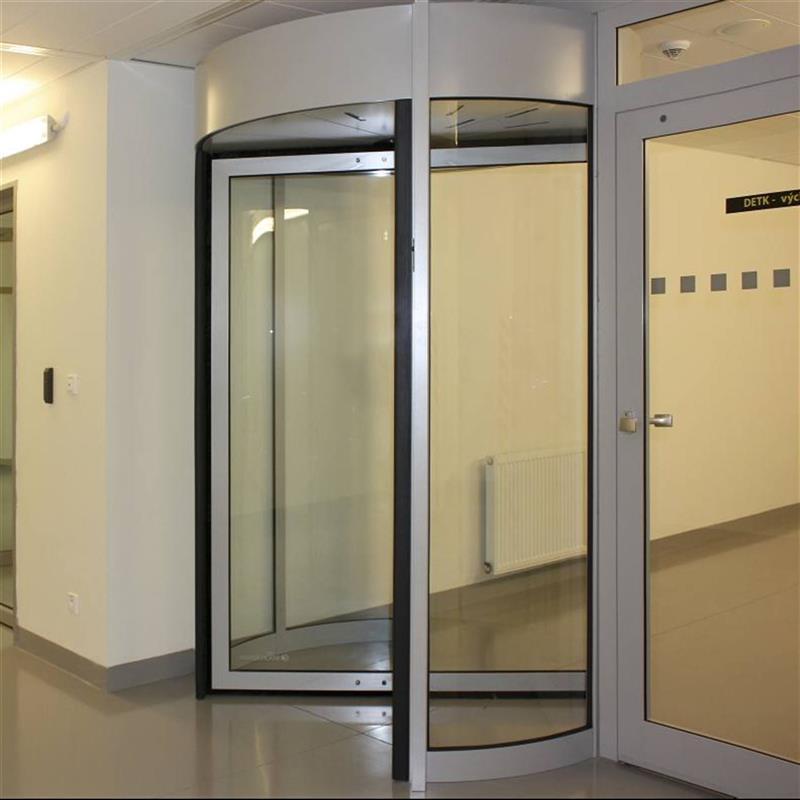 přístupové bezpečnostní dveře Spedos