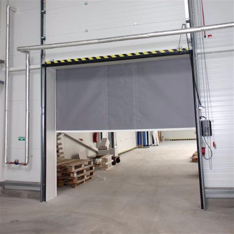 Protipožární rychlonavíjecí rolovací vrata