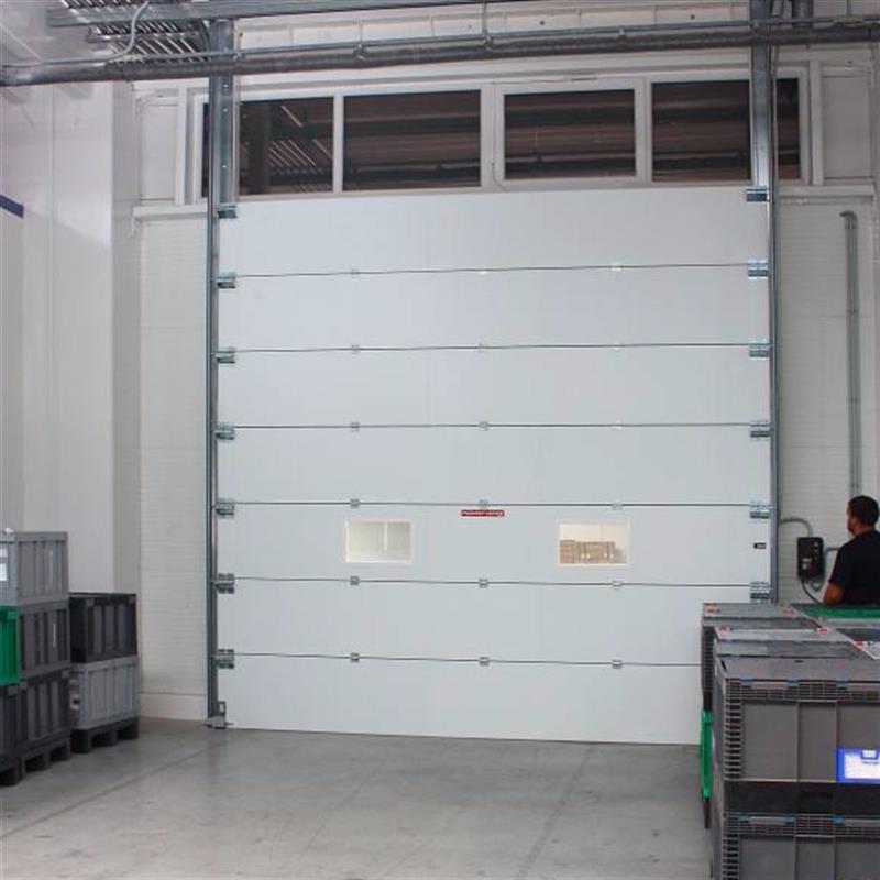 Protipožární vrata