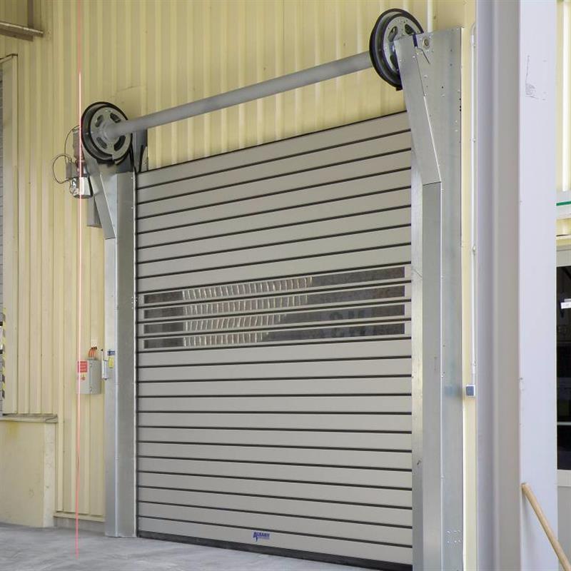 Rychloběžná vrata pro INA Kysuca SK