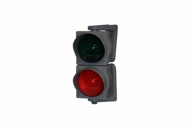 semafory k bránovým tesnením