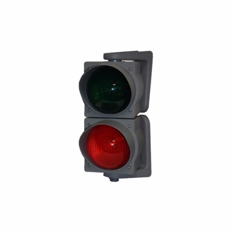 semafory k vyrovnávacím mostíkom