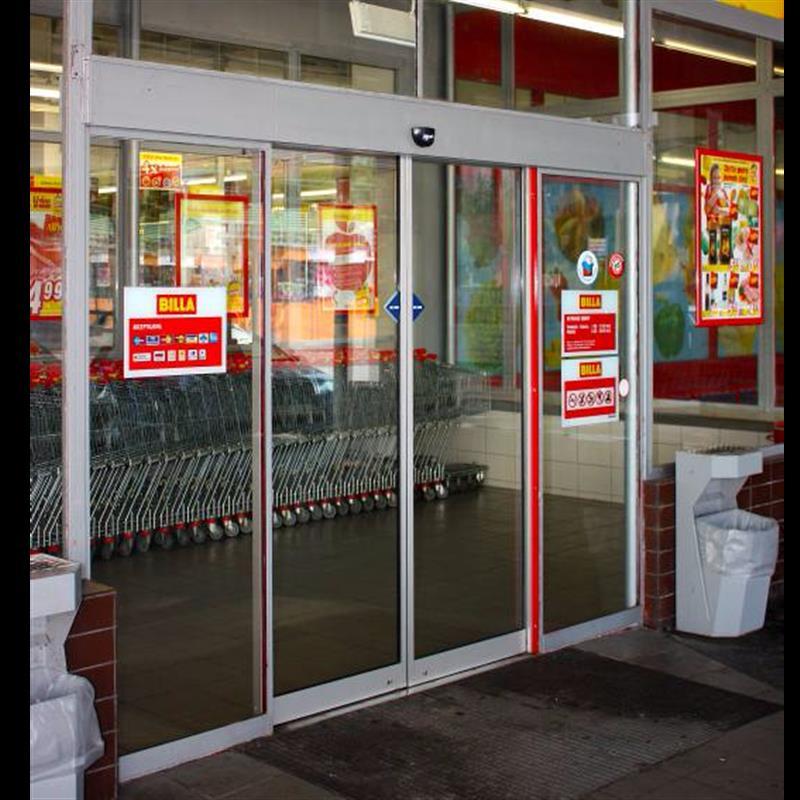 supermarkety BILLA 3